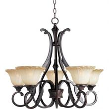 Maxim 13505WSOI - Allentown-Single-Tier Chandelier