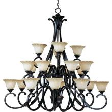 Maxim 13507WSOI - Allentown-Multi-Tier Chandelier