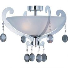 Maxim 22321FTPC - Cyclone-Semi-Flush Mount
