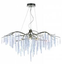 Maxim 26286ICSG - Willow-Single-Tier Chandelier