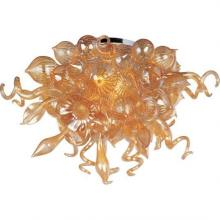 Maxim 39720COPC - Mimi LED 12-Light Semi-Flush Mount