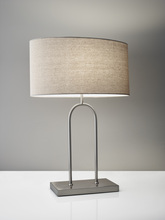 Adesso 3447-22 - Belmont Table Lamp