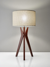 Adesso 3470-15 - Bedford Table Lamp