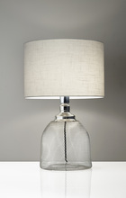 Adesso 3521-22 - Sparrow Tall Table Lamp