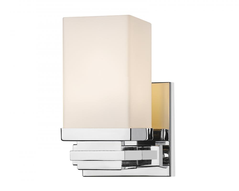 Munro Lighting in Saint John, New Brunswick, Canada,  304AW7C, 1 Light Wall Sconce, Avige