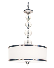 Z-Lite 308P-BN - 3 Light Pendant