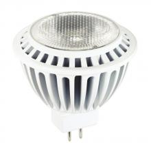 Sea Gull Canada 97456S - 7w 12V MR16 GU5.3 Bi-Pin Base LED 3000K NFL 30