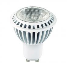 Sea Gull Canada 97460S - 7w 120V MR16 GU10 Base LED 3000K FL 45