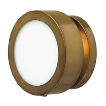 Hinkley Canada 3650HB - SCONCE MERCER