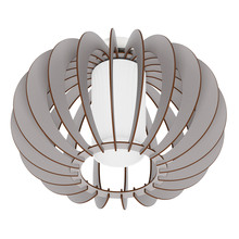 Eglo Canada 202124A - 1L Ceiling Light