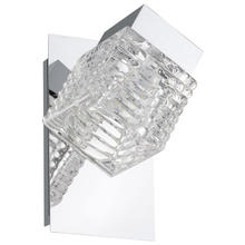 Eglo Canada 92662A - 1L LED Wall Light